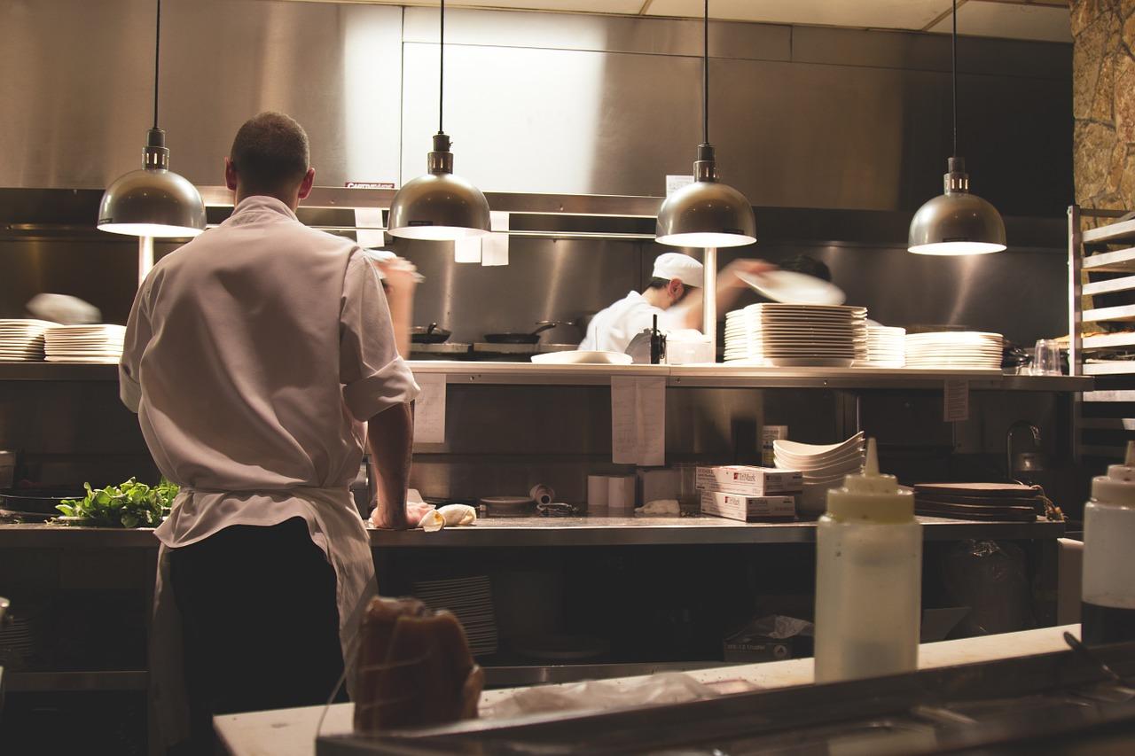 Restaurant Le Rive Gauche Granges VS